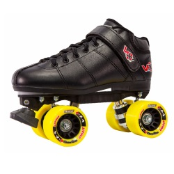 image of Crazy Skate VXI quad skate