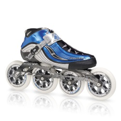 image of Rollerblade Race Machine 110 Inline Speed skate