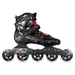 image of Seba Igor Downhill Inline skate 5x90mm